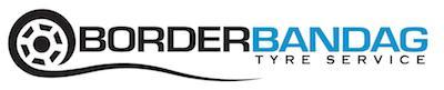 Border Bandag Tyre Service Logo